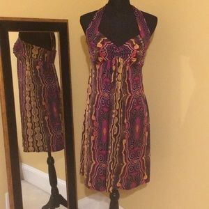 Absolutely love this beauty NWOTS halter dress